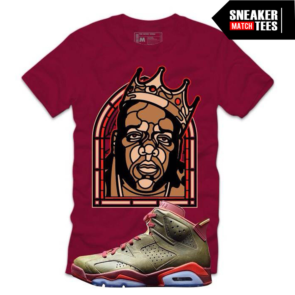 Cigar-6s-biggie-tee