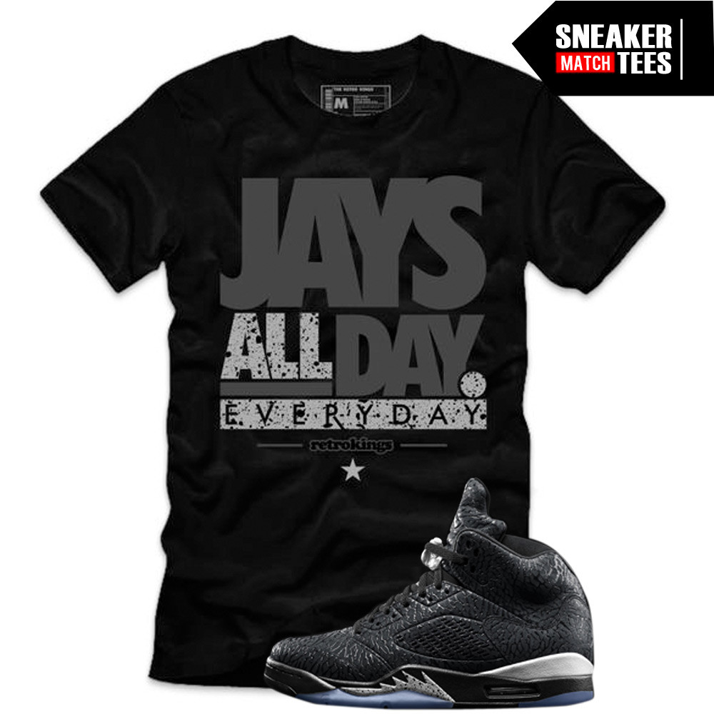 Retro-Kings-Jays-All-day-sneaker-tee-3Lab5