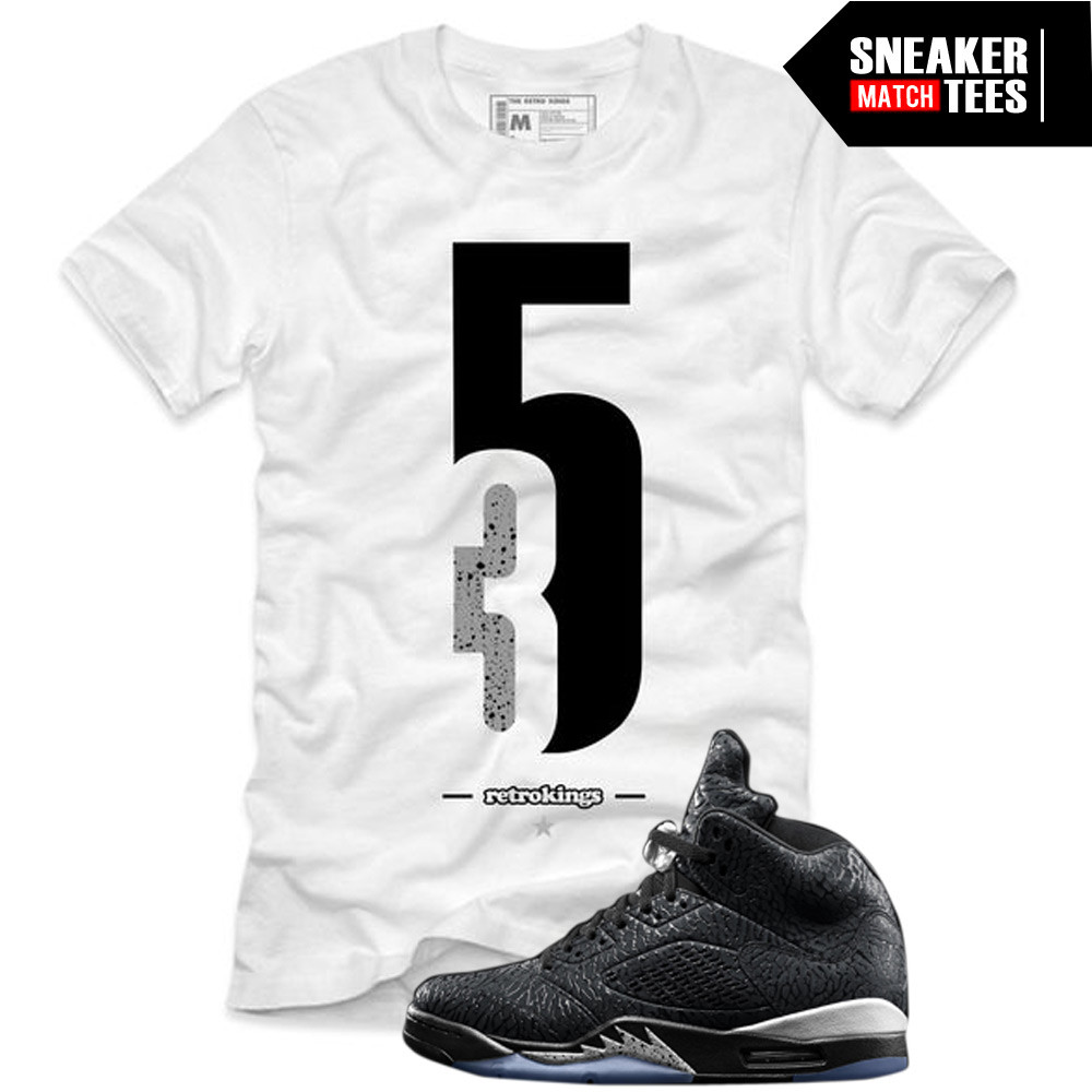 Retro-Kings-Sneaker-Tee-3Lab5