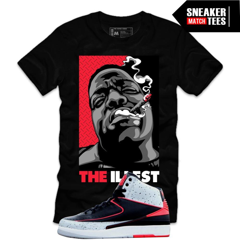infrared-2s-biggie-sneaker-tee
