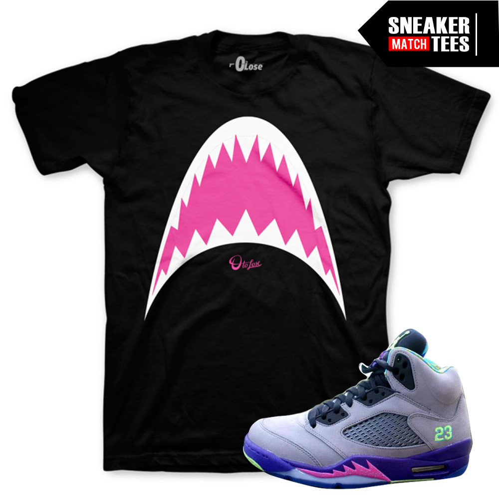 Bel-Air-5-sneaker-tees-0-to-lose-shark-tee