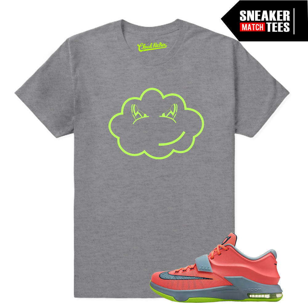 KD-7-35-K-Degrees-Sneaker-Tees-Cloud-Kicker-logo