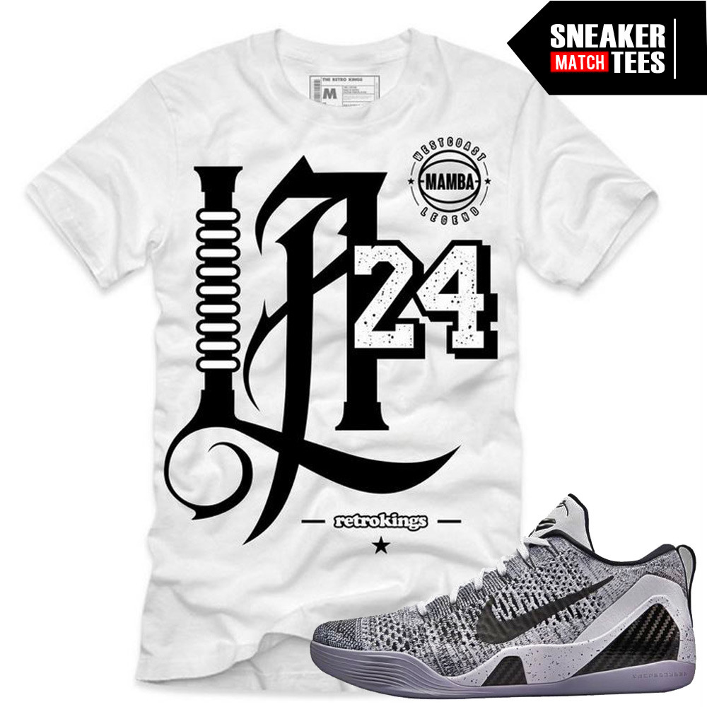 Kobe-9-Elite-Low-Beethoven-Sneaker-tees-Black-Mamba