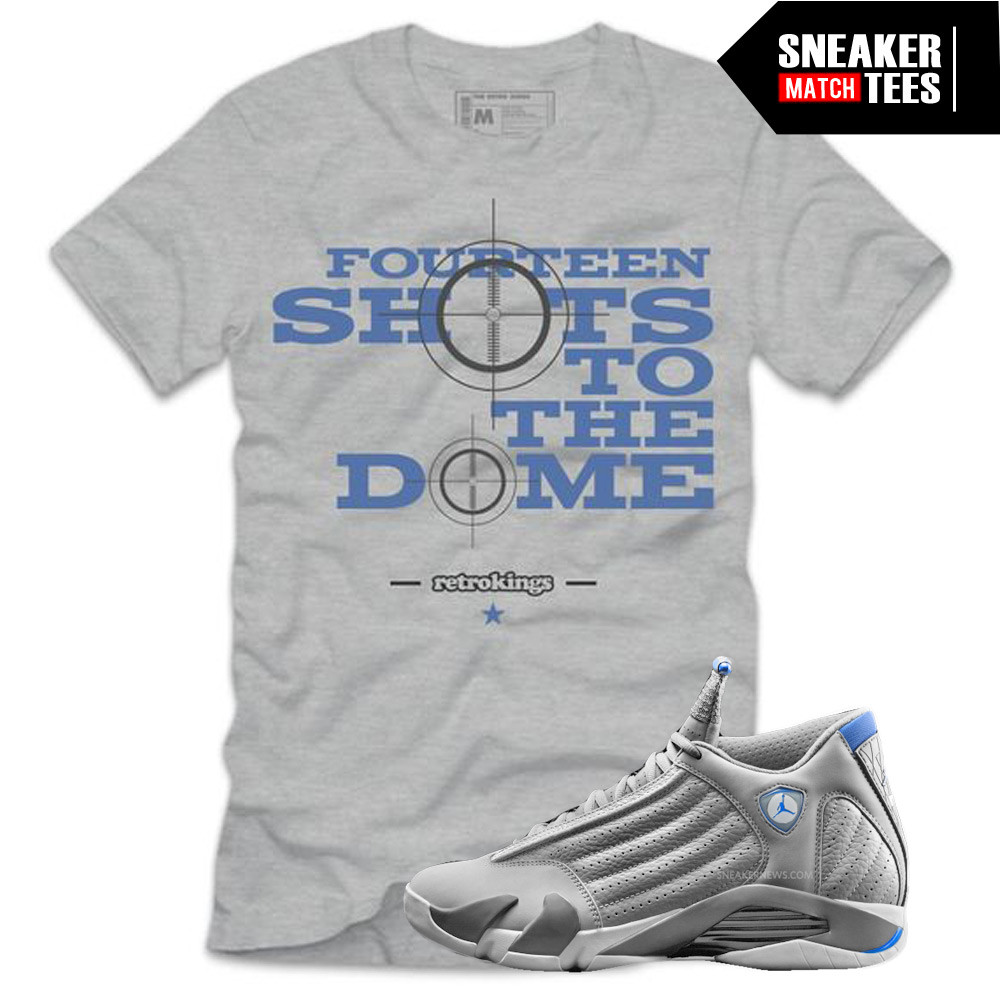 Retro-14-Sport-Blues-Sneaker-Tees-Retro-Kings-14-Shots