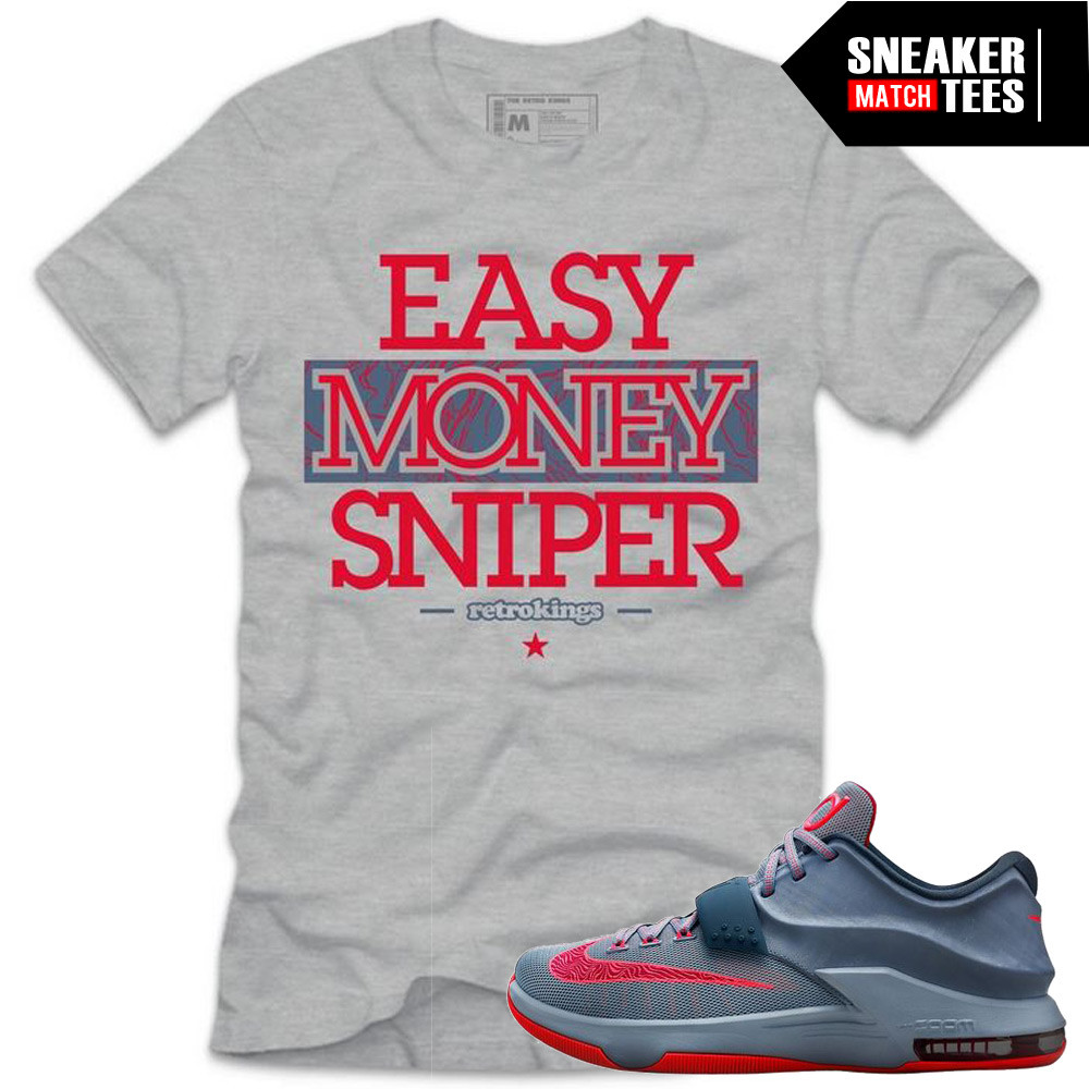 Sneaker-Tees-for-KD7-Calm-before-the-storm-Respect-the-shooter-tee