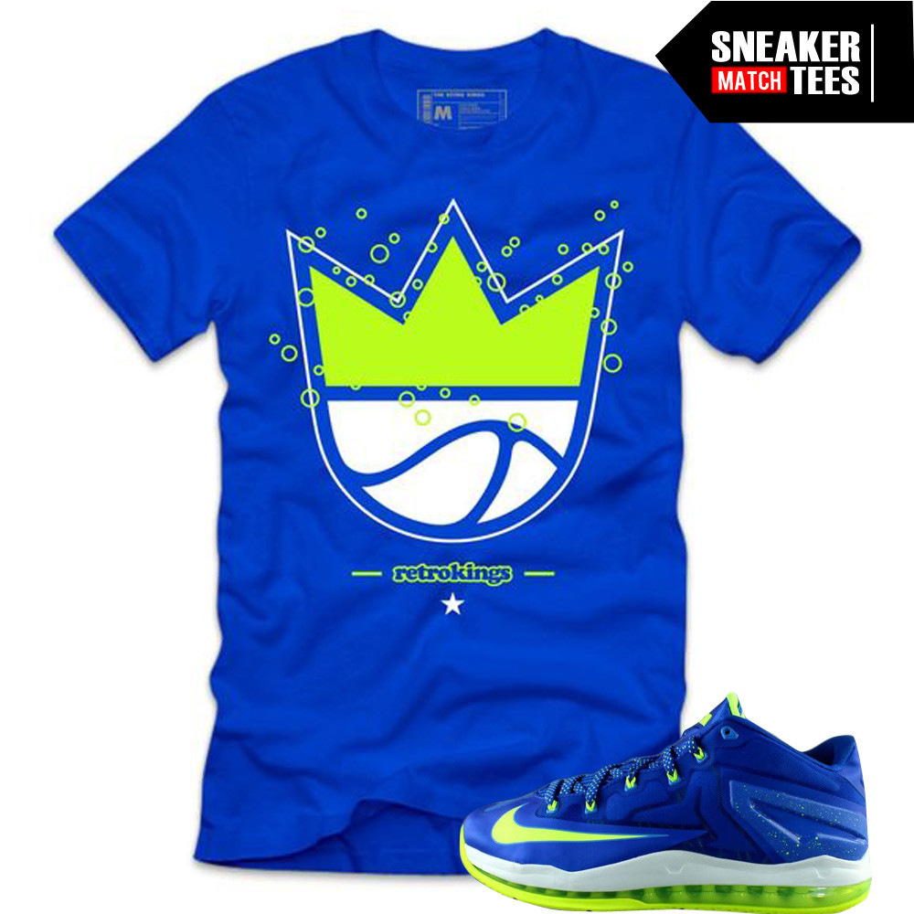Sneaker-threads-for-Lebron-11-lows-Sprite