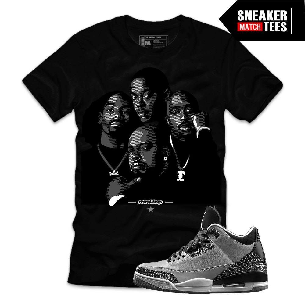 Wolf-Grey-3s-Sneaker-Tees-Retro-Kings