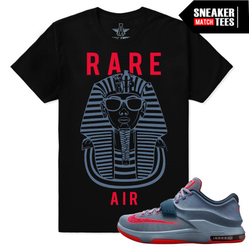 Kd 7 calm before the storm shirt