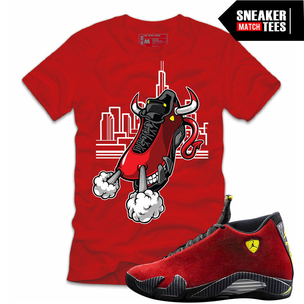 Sneaker-t-shirts-for-men-Ferrari-14