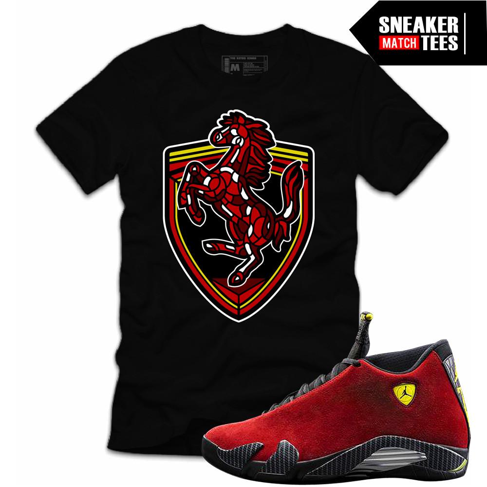 Sneaker-tees-for-Jordans-Ferrari-14