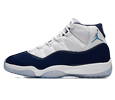 Jordan 11 Midnight Navy collection