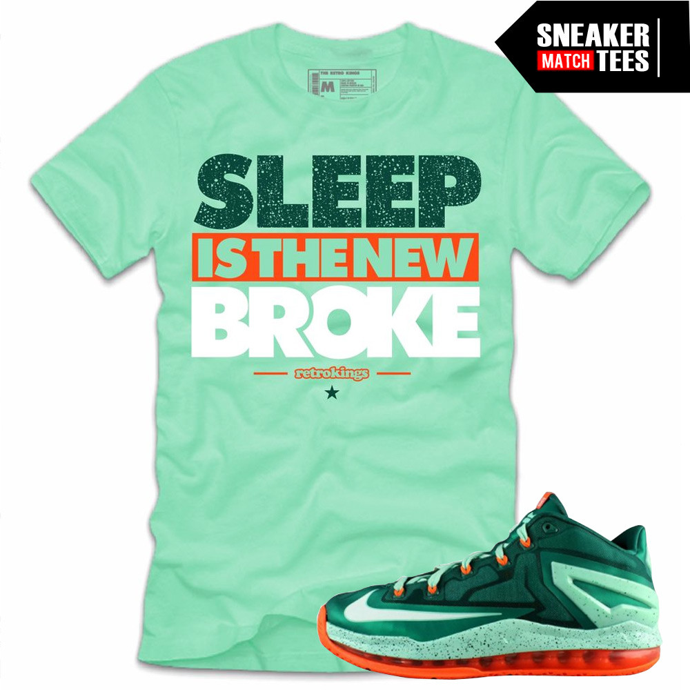 Lebron-11-lows-Biscayne-release-date-matching-sneaker-tees