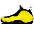 Optic Yellow Foams