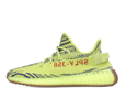Yeezy boost 350 V2 Semi Frozen Yellow thumb