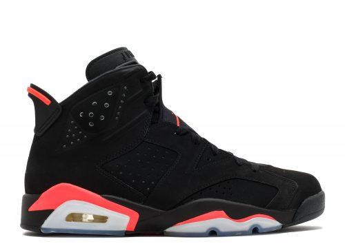 Infrared 6s | Sneaker Tees