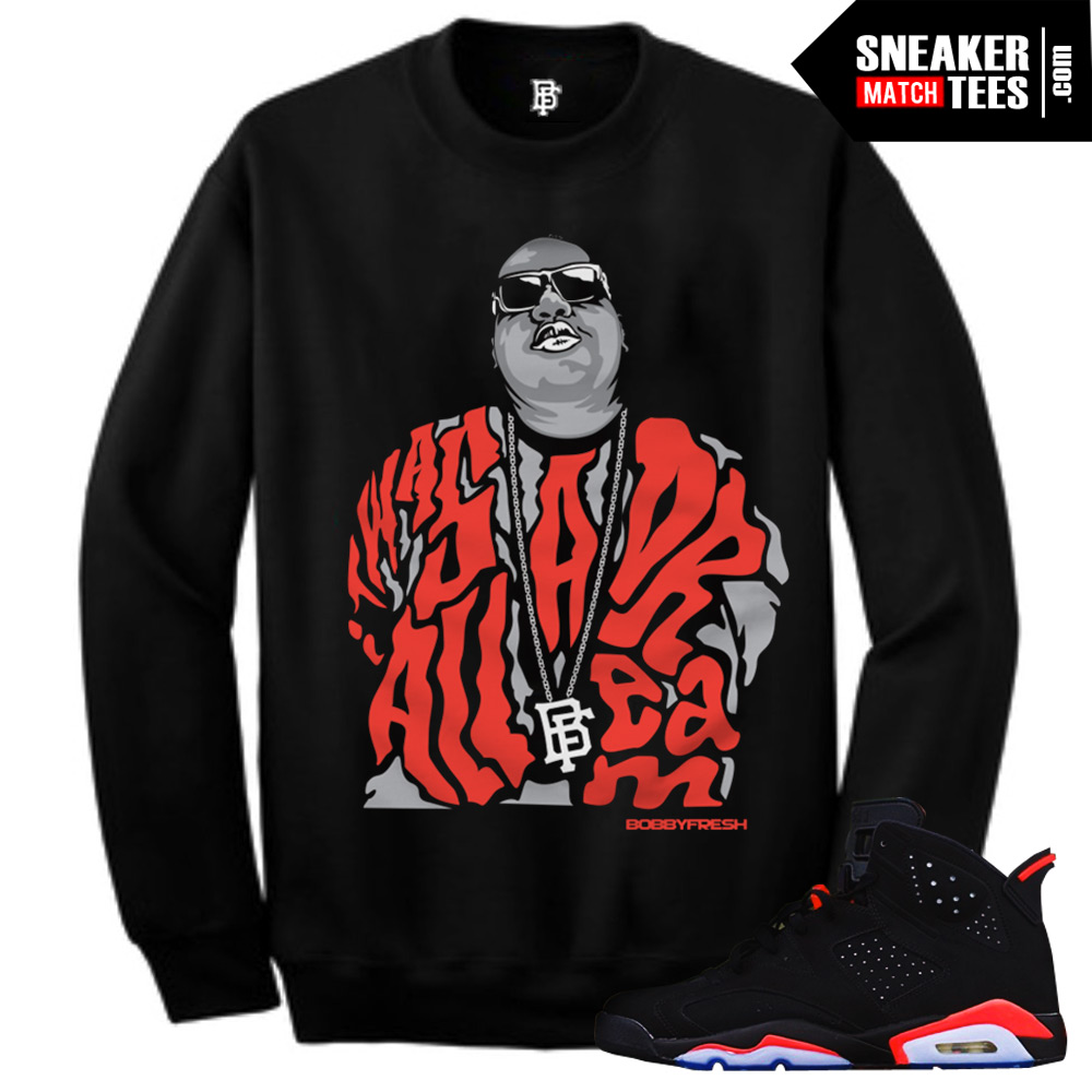 Sneaker Match Tees Collection