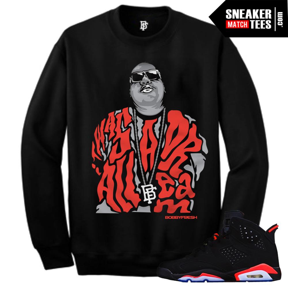 Kobe Sweater
