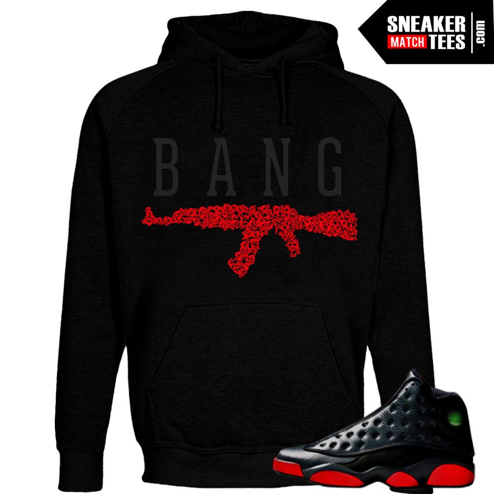 Jordans hoodies