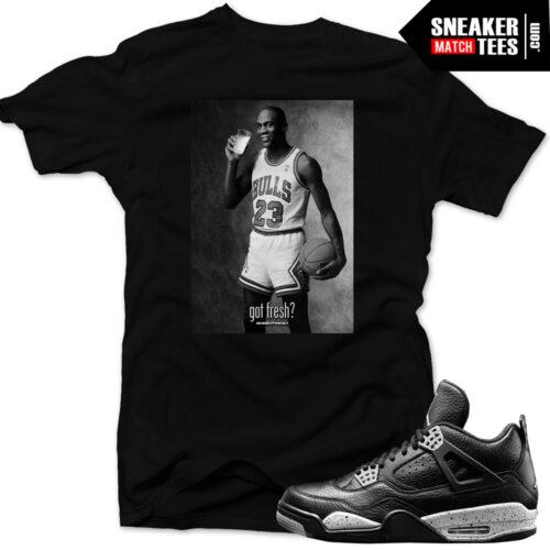 Oreo-4s-jordan-retros-sneaker-tees-shirts-to-match-jordan-4-oreo-streetwear-online-shopping-karmaloop