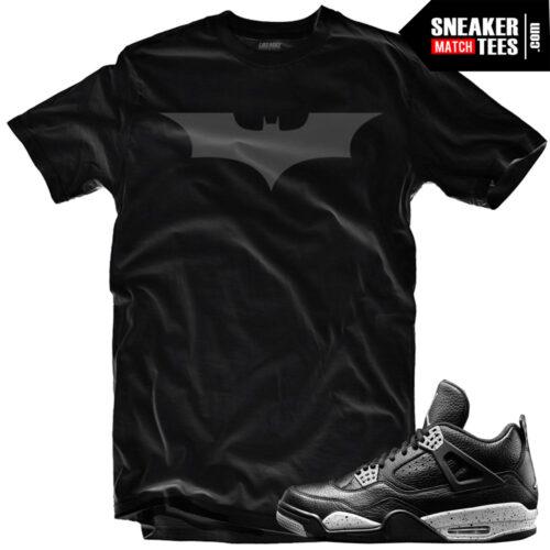 Oreo-4s-sneaker-tees-shirts-matching-jordan-4-Oreo-Retros-streetwear-online-shopping-karmaloop