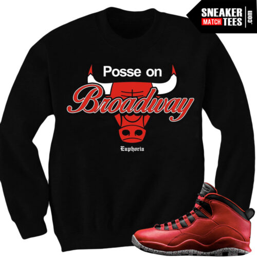 Sneaker-tees-shirts-match-Jordan-10-bulls-over-broadway-online-shopping-streetwear-karmaloop