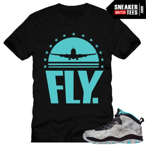 sneaker-tee-shirts-outfit-match-Jordan-10-Lady-Liberty-sneaker-tee-shirts-online-shopping-streetwear-karmaloop