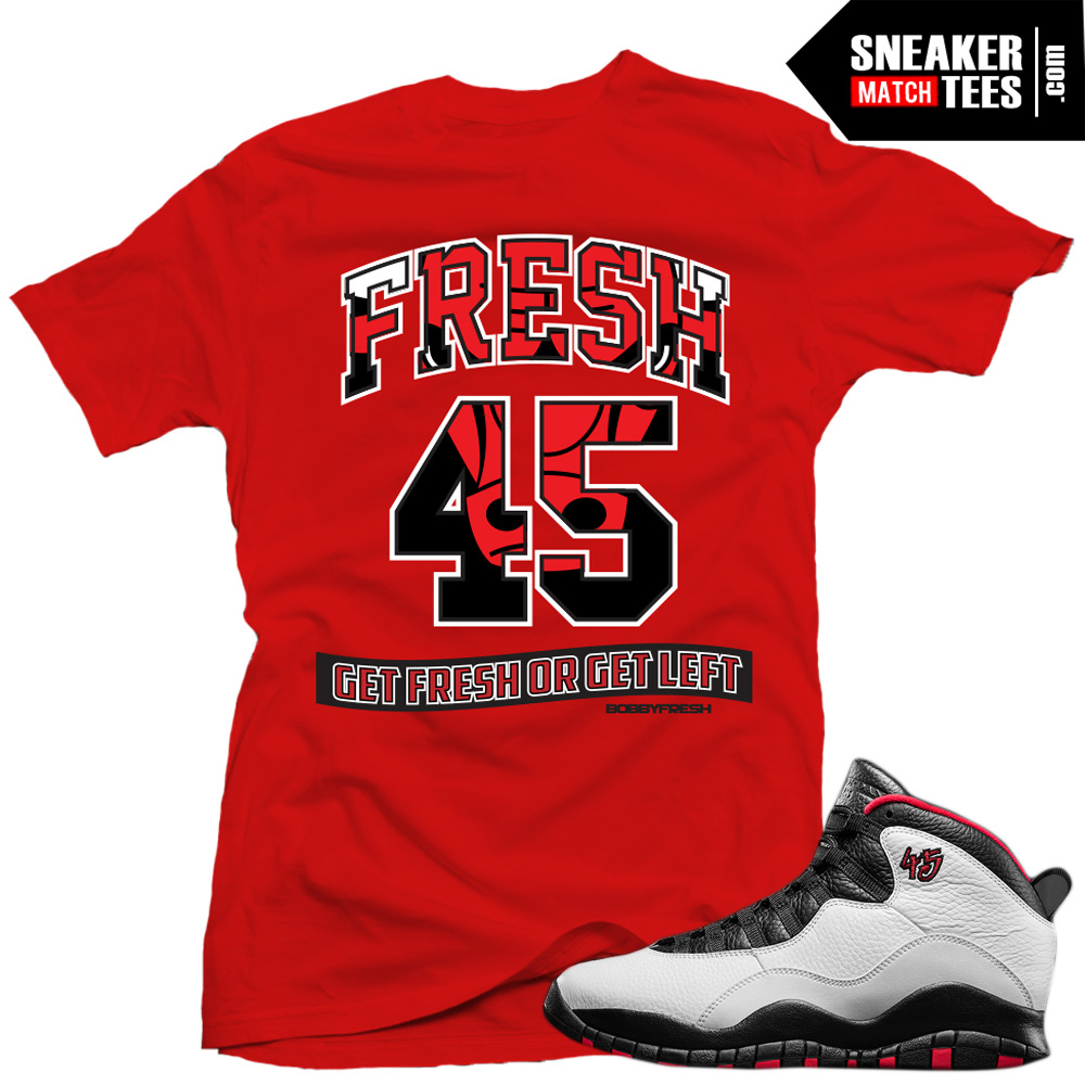 3f95ead77ef0 Double Nickel 10s shirts