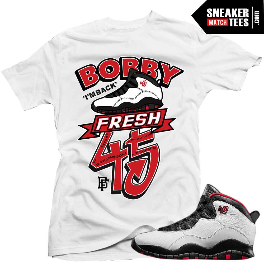 02aafea360d1 Double Nickel 10s Shirts matching Sneaker Tees Collection