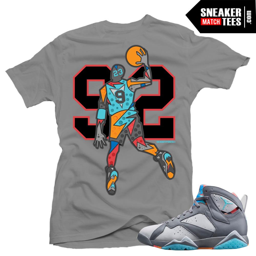 hot sale online 345de 825c5 Barcelona Days 7 shirts to match