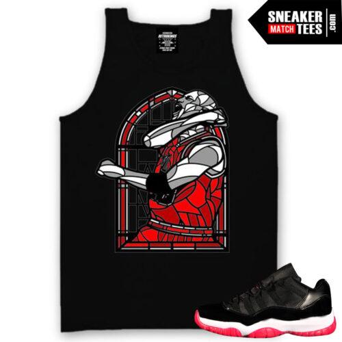 Jordan 11 Bred Shirts