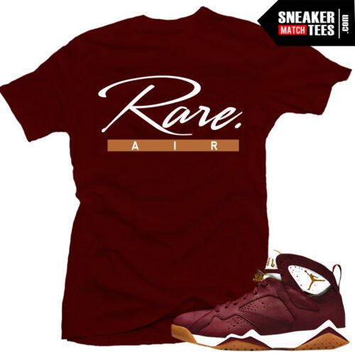 Cigar 7 shirt to match