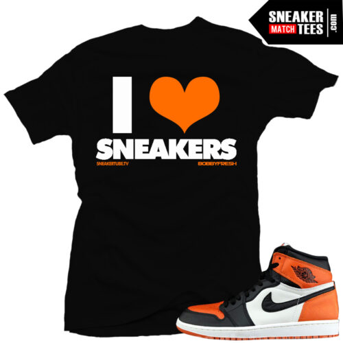 shattered backboard 1s jordan sneaker tees shirts