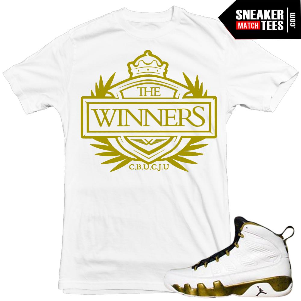 Jordan retro 9 sneaker news for Kicks on fire t shirt