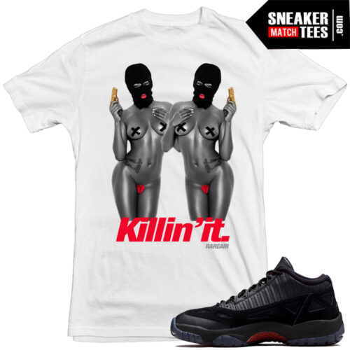 Referee-11-low-matching-sneaker-tees-shirts-for-Jordans