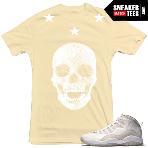 Tees to match Jordans OVO 10s