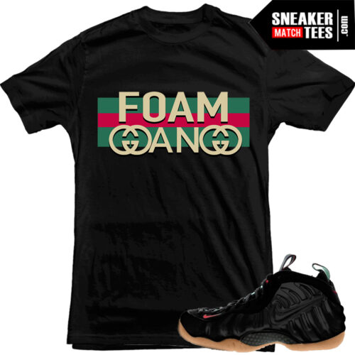 asteroids foams nike shirt matching - photo #11
