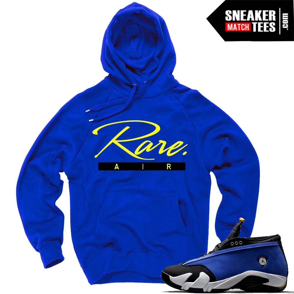Hoodie and Clothing matching Laney 14 Jordans  4752a5cebdb8