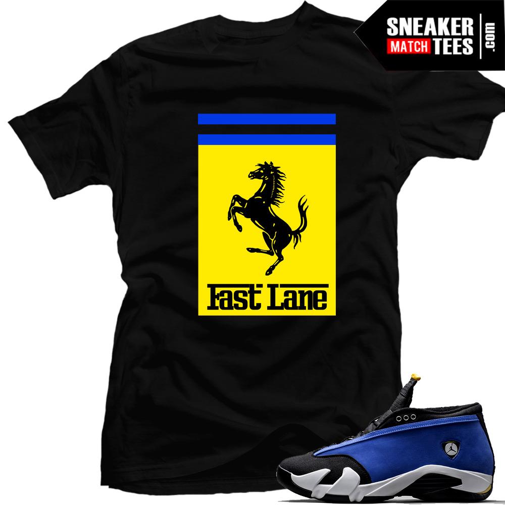 a850f8e5a9c37a Jordan 14 Laney lows Matching sneaker Outfits