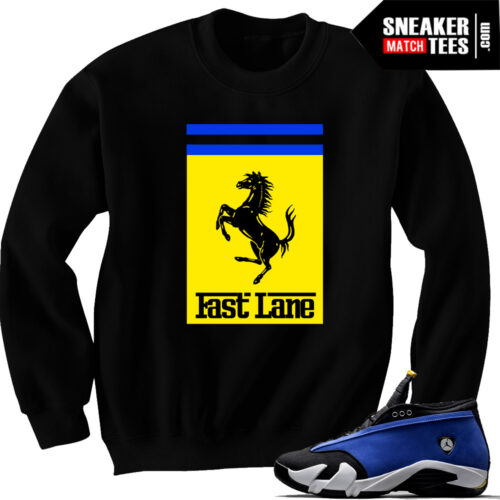 Laney-14s-matching-crewnecks