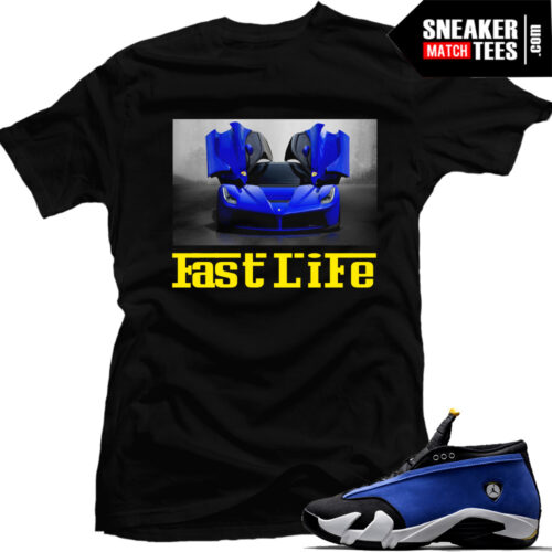 Laney-14s-matching-sneaker-tees-Match-Jordan-Retros