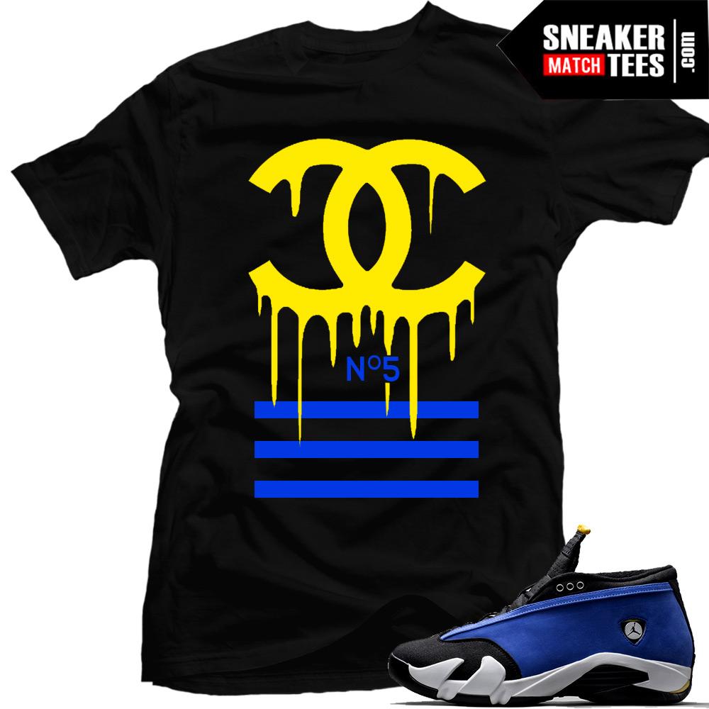 laney 14 low jordan matching t shirts sneaker match tees