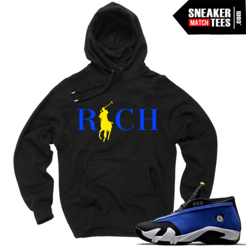 Streetwear-sweaters-match-Jordan-Retro-14-Laney
