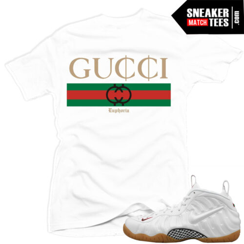 Gucci Foams Shirt