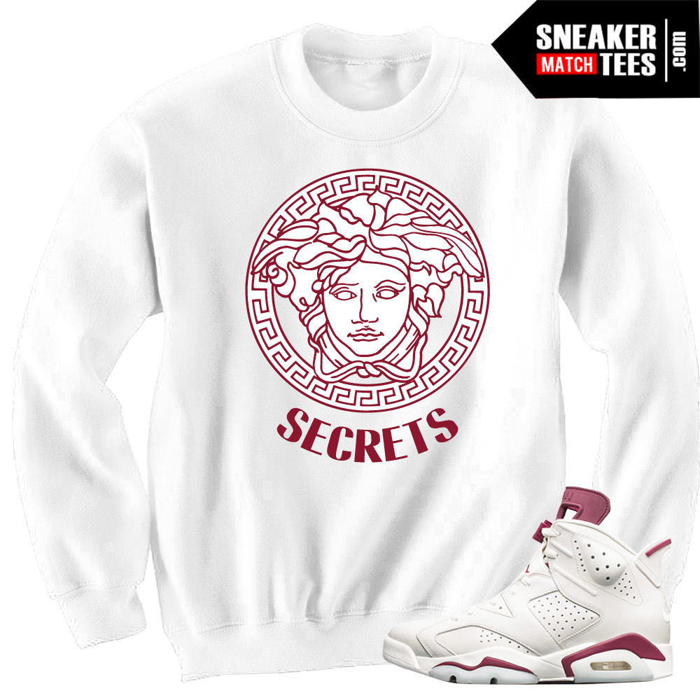 maroon 6s outfit