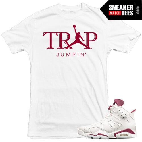 sneaker-tees-match-Maroon-6s-Jordan-sneakers