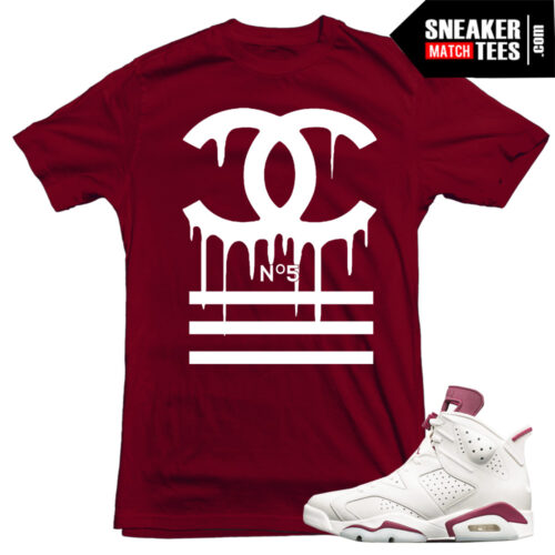 sneaker-tees-to-match-Maroon-6s-Jordan-Retros-sneakers