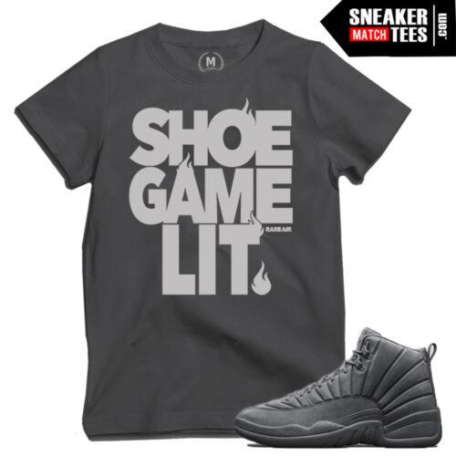 PSNY t shirts to match Jordans