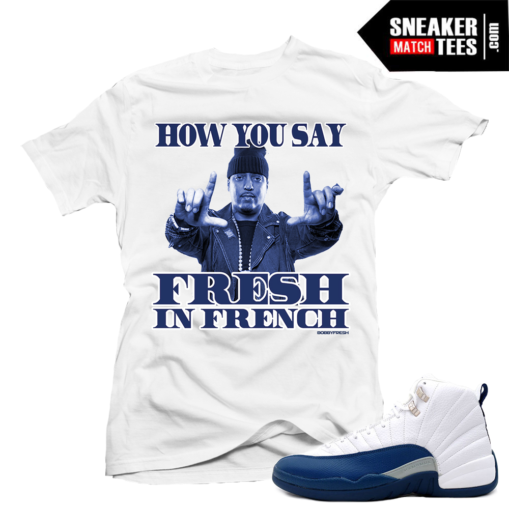 Jordan Release dates | French Blue 12s T shirts | Sneaker ... Yeezy Foams Shirt