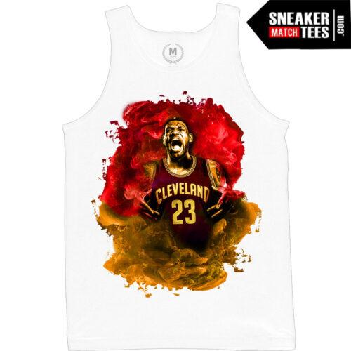Lebron Jame Tank Top Nike