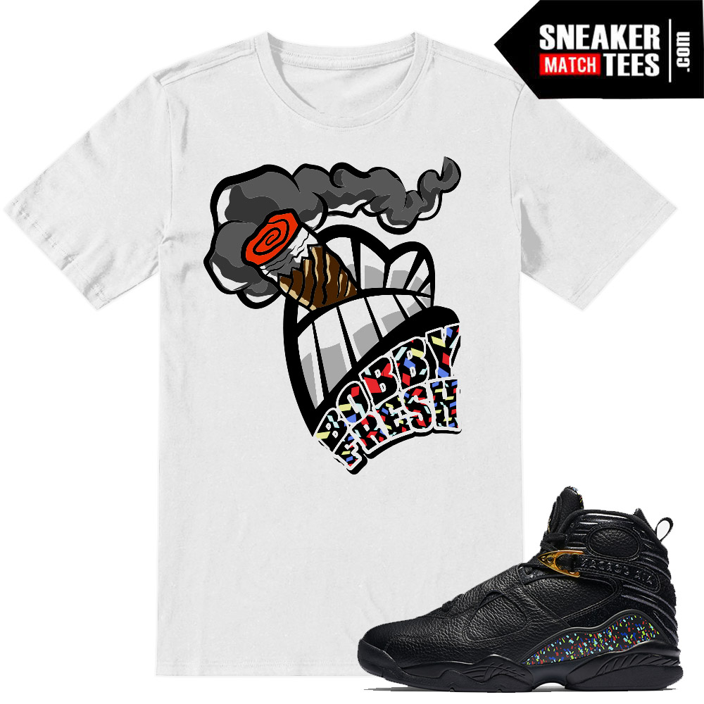 c9f9a4cba905a6 ... Sneakers Match Jordan 8 Championship pack t shirts T shirts match  Trophy 8 Jordan Retro Jordan 8 Take Flight ...